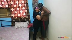 bhabhi hard fucking sex with ex lover in absence of her husband