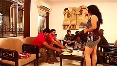 Group Sex With Indian Bhabhi
