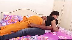 Indian aunty latest romantic video