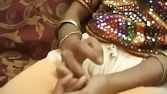 Shy indian wife threesome - PORN.COM
